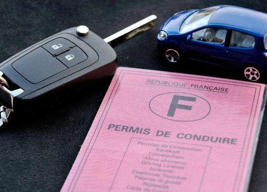 auto hypnose mp3 permis de conduire