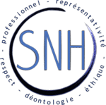 logo syndical national des hypnothérapeutes